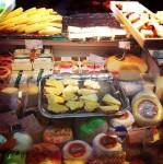 formaggi mercado de San miguel